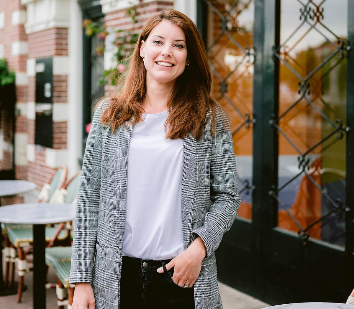 Words That Matter - Copywriting & strategie voor ondernemers - Sanne Kerkvliet