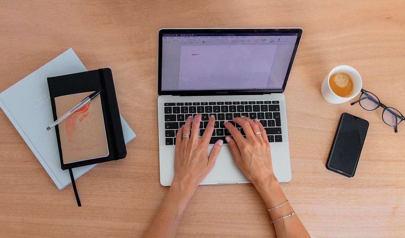 Contentpijlers helpen je bij een succesvolle strategie